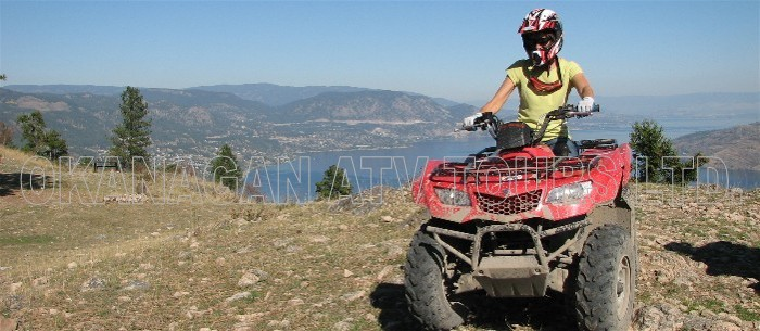 Two Hour ATV Tours